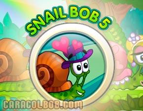 Juegos Del Caracol Bob 1 2 3 4 5 6 7 8 Videos Y Guía